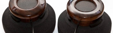 Walnut Grado Cups