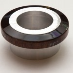 Aluminum Walnut Grado Cup