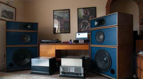 High Efficiency Speaker Project – Part 3