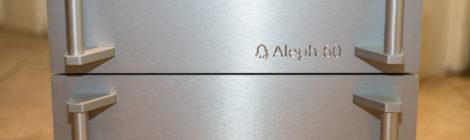 Aleph 60 Monoblocks